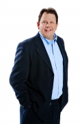 Kevin Harris - Mortgage Consultant