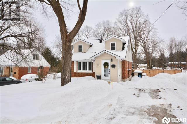 Real Estate Listing   21 GALLEY Avenue Orillia