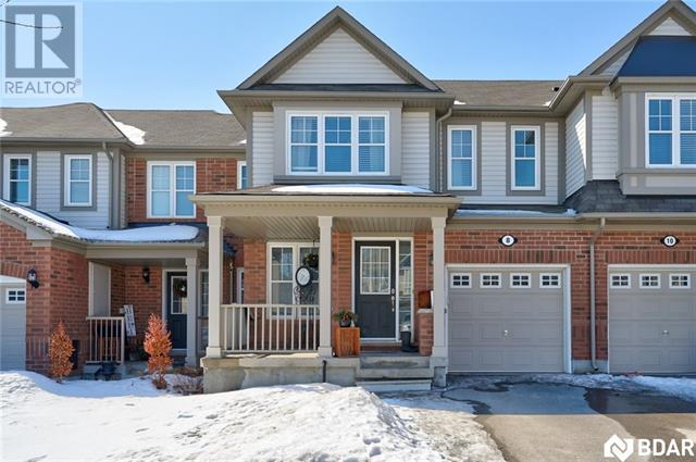 Real Estate Listing   8 STEELE Street Alliston