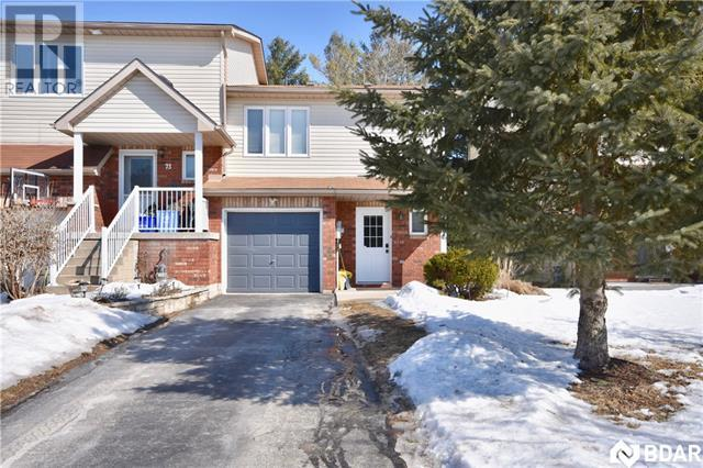 Real Estate Listing   75 PARKSIDE Crescent Angus