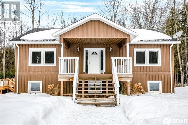 Real Estate Listing   1160 Mount St Louis Road E Oro-Medonte