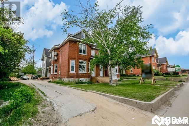 Real Estate Listing   B3 -  170 BRADFORD Street Barrie