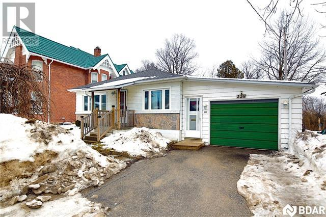 Real Estate Listing   228 WEST Street N Orillia